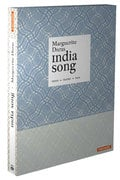 DVD - COFRE MARGUERITE DURAS- INDIA SONG
