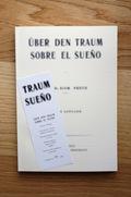 Sobre el sueño/ Über den traum - Equisoain, Roberto