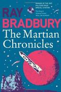 The Martian Chronicles - Bradbury, Ray