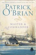 Master and commander - OBrian, Patrick