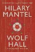 Wolf Hall (Booker Prize 2009)