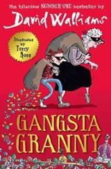 Gangsta Grandy