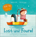 Lost and found (pop up)