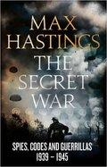 The Secret War, 1939-1945