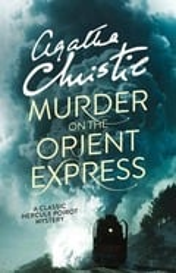 Murder on the Orient Express - Christie, Agatha