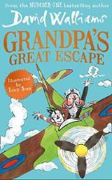 Grandpa´s great scape