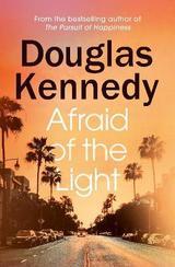 Afraid of the Light - Kennedy, Douglas