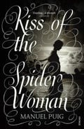 Kiss of the spyder woman