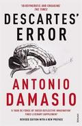 Descartes´s Error: Emotion, Reason, and the Human Brain - Damasio, Antonio R.