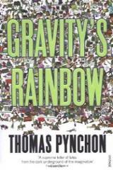 Gravity´s Rainbow - Pynchon, Thomas