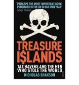 Treasure islands - Shaxson , Nicholas