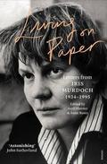 Letters from Iris Murdoch (1934-1995)