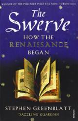 The swerve - Greenblatt, Stephen