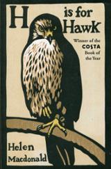 H is for hawk - Macdonald, Helen