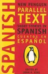 Short stories in Spanish. Cuentos en español