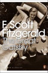 The Great Gatsby - Fitzgerald, Francis Scott