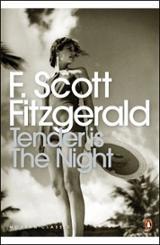 Tender is the night - Scott Fitzgerald, Francis