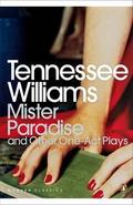 Mister Paradise - And Other One-Act Plays