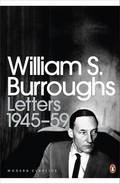The letters of William Burroughs 1945-59