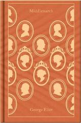 Middlemarch (clothbound edition)