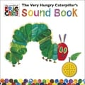 The very hungry caterpillar´s Sound book