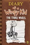 Diary of a Whimpy Kid. The third wheel