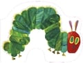 The very Hungry Caterpillar (board book) - Carle, Eric