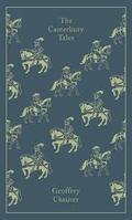 Clothbound classics: The Canterbury tales