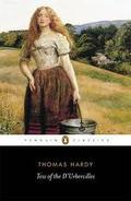 Tess of d´Ubervilles - Hardy, Thomas