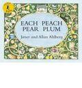 Each Peach, pear plum