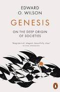 Genesis. On the Origins of Society