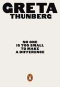 No One Is Too Small to Make a Difference - aa.