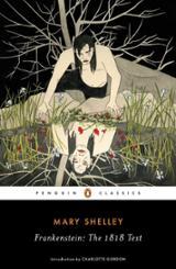 Frankenstein. The 1818 text