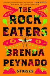 The rock eaters - Peynado, Brenda