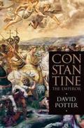 Constantine the Emperor   - Potter, David