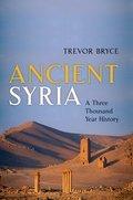 Ancient Syria. A Three Thousand Year History