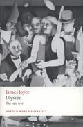 Ulysses (The 1922 text)