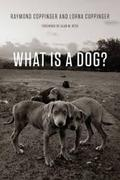 What is a dog? - Coppinger, Raymond