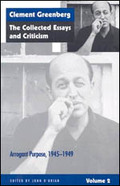 Collected Essays and Criticism, vol. 2