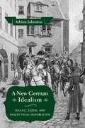 A New German idealism - Johnston, Adrian