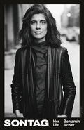 Sontag: Her Life - Moser, Benjamin