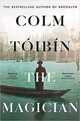 The Magician - Toibín, Colm
