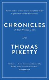 Chronicles - Piketty, Thomas