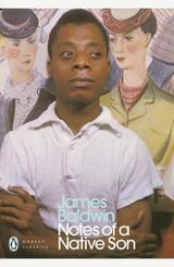 Notes of a native son - Baldwin, James