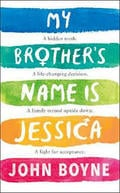 My brother´s name is Jessica
