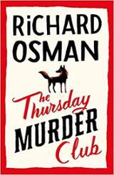 The thursday murder club - Osman, Richard