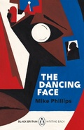 The Dancing Face - Phillips, Michael
