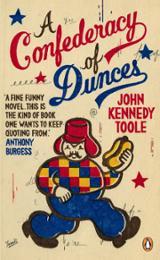 A confederany of dunces - Toole, John Kennedy