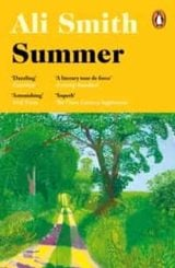 Summer - Smith, Ali