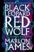 Black Leopard Red Wolf - James, Marlon